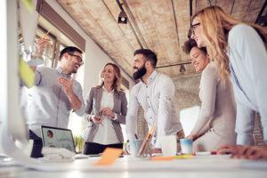 coaching ejecutivo líder