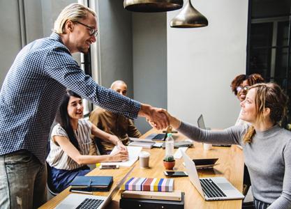 lider vision clara y coaching ejecutivo
